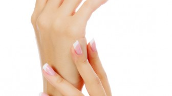 Et si on s'intéressait à la beauté de nos mains.