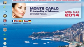 AMWC : Anti-Aging Medicine World Congress
