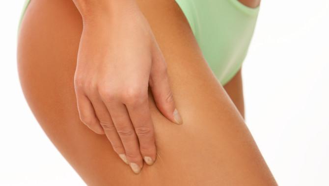 Le traitement de la cellulite par stimulation mécanique