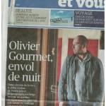 «Le Figaro et vous» parle de la cryolipolyse (N°21979)
